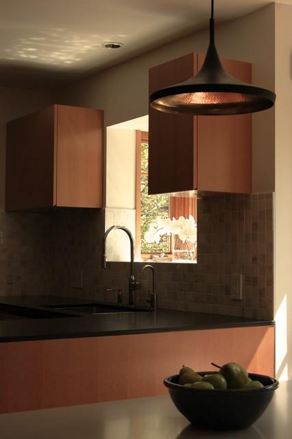 west point grey kitchen reno contemporary kitchen