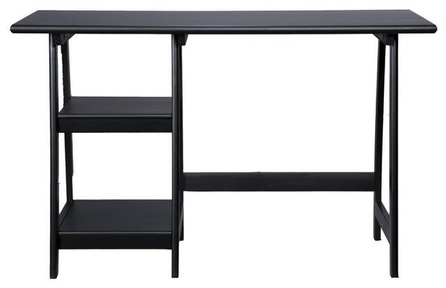 Langston Desk, Black.