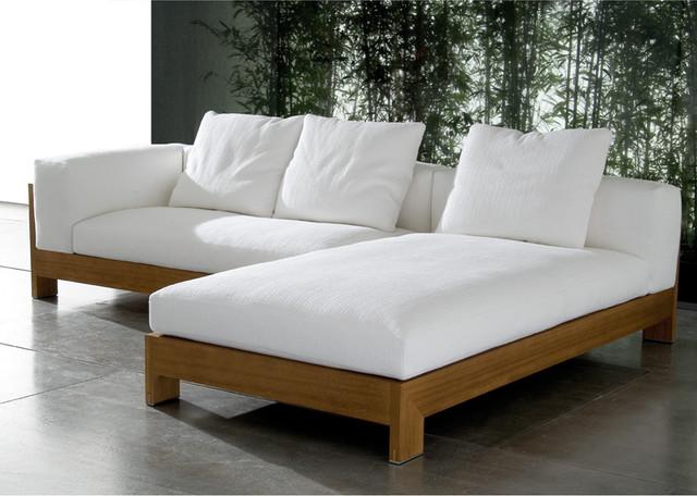 Wooden sofa frame   sofa