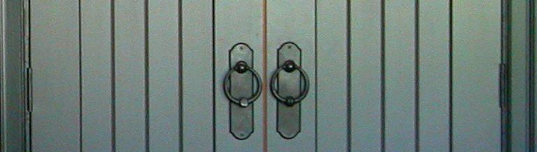 Perfect Door Works Company