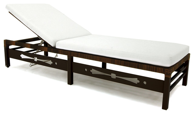 Astor Chaise Lounge.