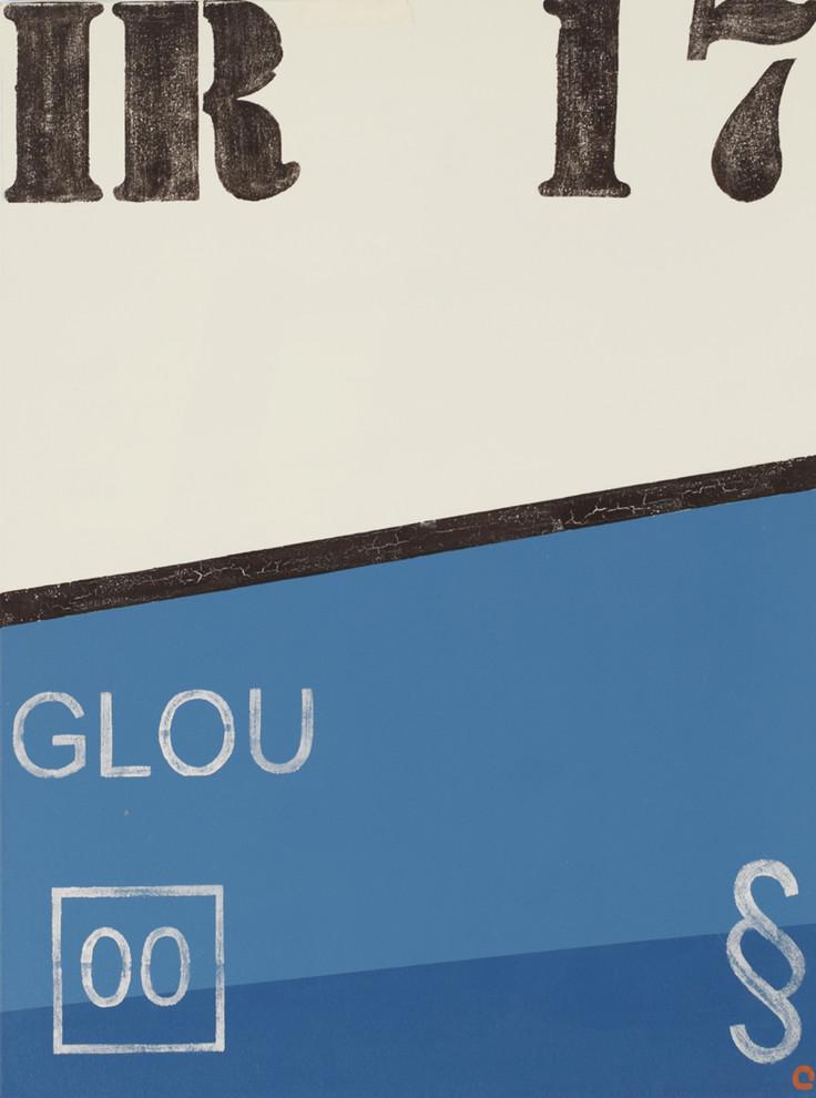 """concept décoratif """"GLOU"""""""
