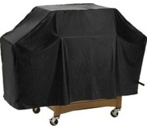 """Toolbasix Grill Cover, 68""""x22""""x37""""."""