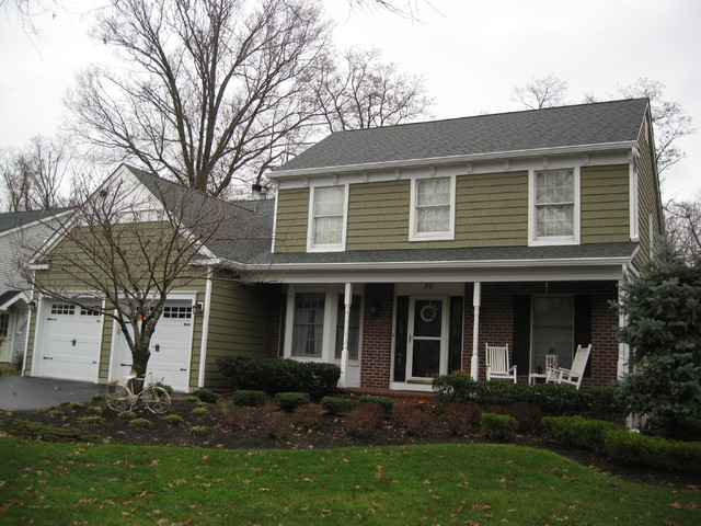 Vinyl Siding Traditional New York By Weatherguard