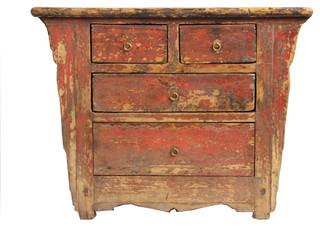 Consigned Vintage, Ming Dresser