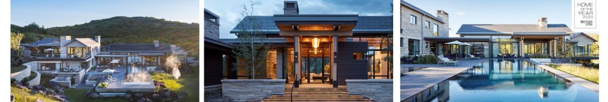 Poss Architecture + Planning And Interior Design   Aspen, CO, US 81611