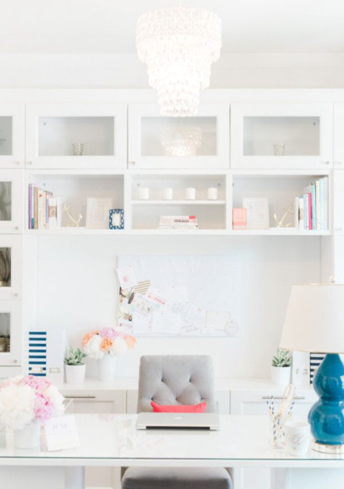 Home Office Craft Room. Home Office Craft Room A