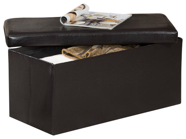 Kafka Storage Bench   Contemporary   Accent And Storage Benches   By 2K  Furniture Designs