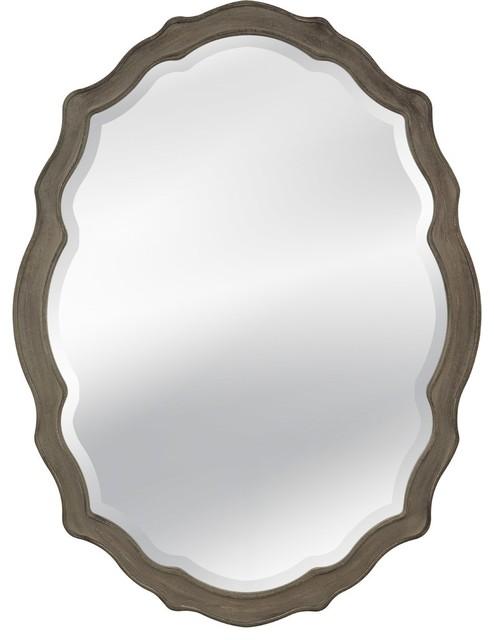Barrington Wall Mirror.