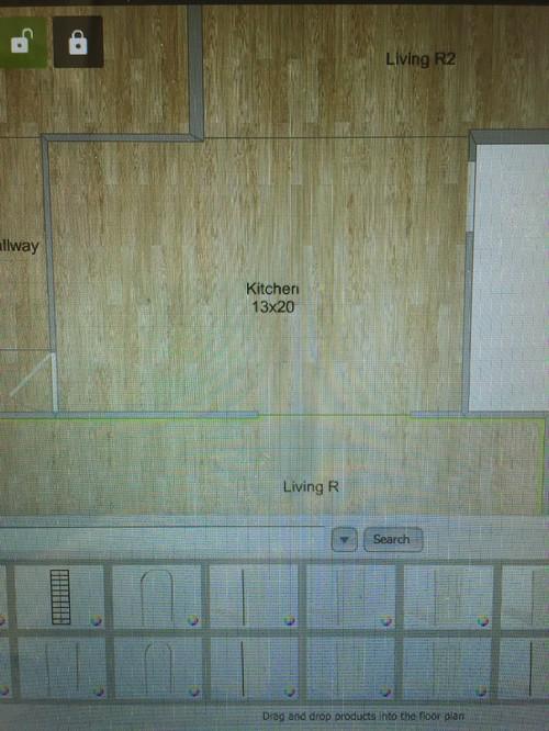 Need Help Designing My Kitchen!