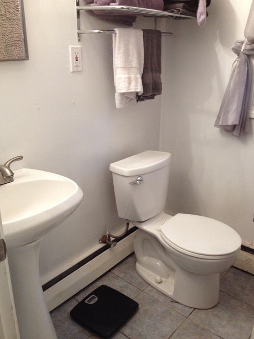 6 X 6 Bathroom Design Gorgeous Need Help For My Very Small Master Bathroom  5 X 6 Design Inspiration