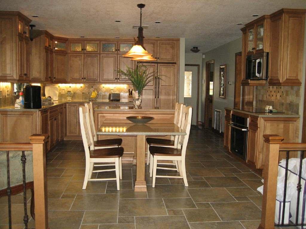 North Brevard Kitchen Remodel