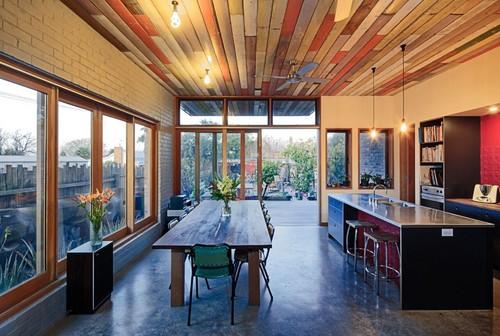 Eco Friendly Homes In Australia