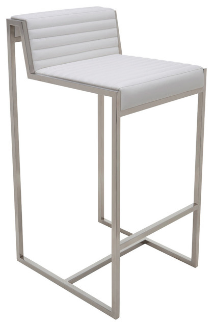 Zola Counter Stool Contemporary Bar Stools And Counter