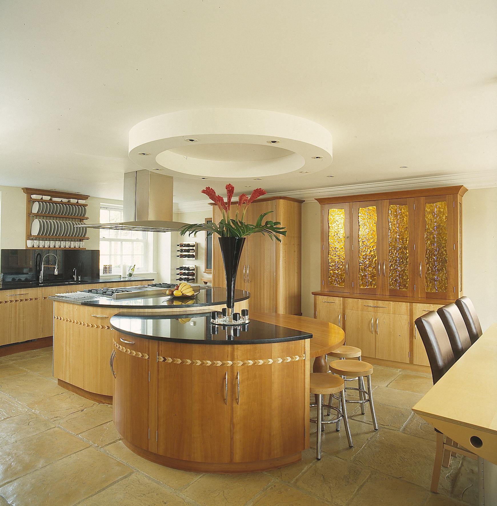 Kitchen Extraordinaire