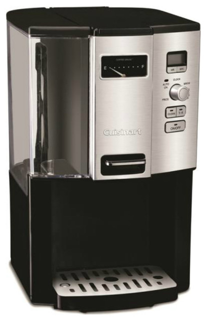 Cuisinart 12-Cup Programmable Coffee Maker.