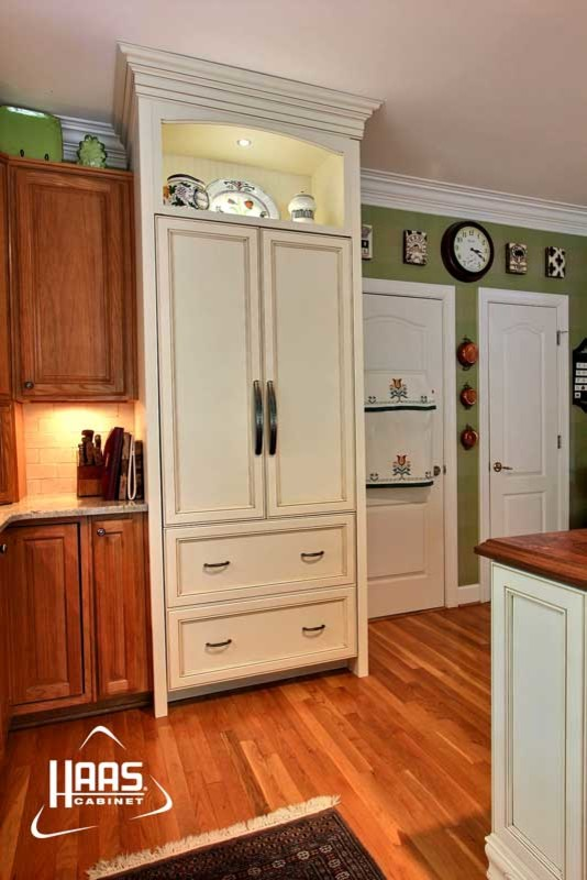 Cottage Feel-Good style | Haas Cabinet