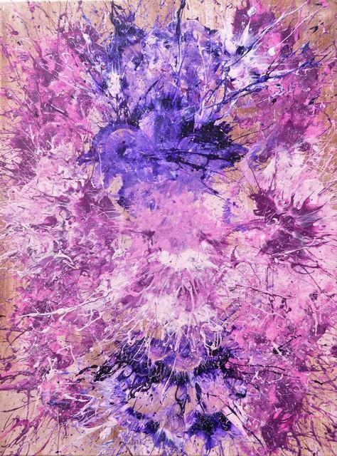 November Abstract Art