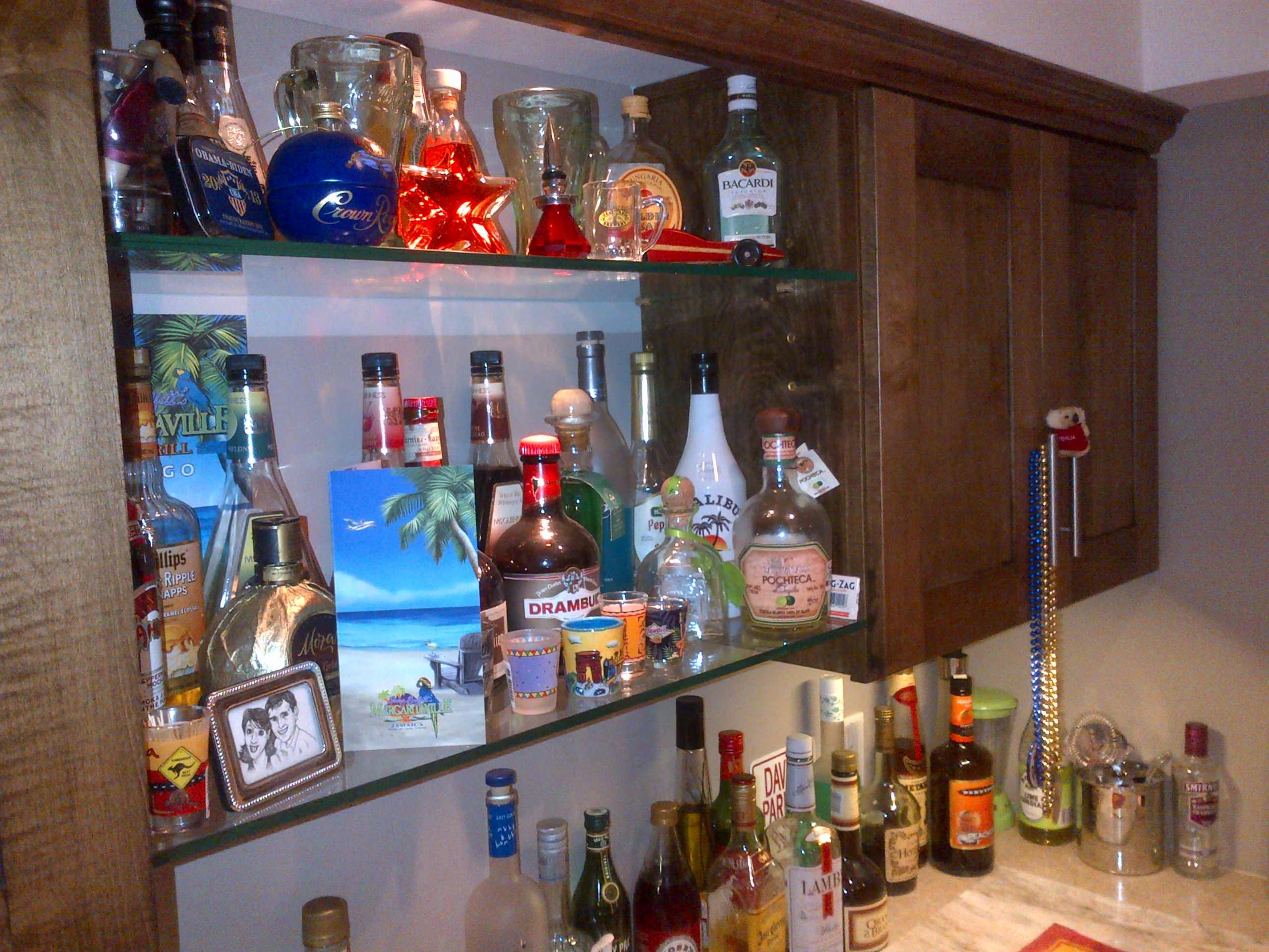 Gearings Bar and Basement