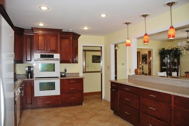 Kitchen Remodeling Baltimore Di Dun Rite Contractors