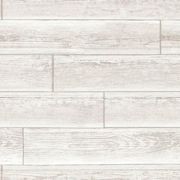 Cream Wood Texture Peel And Stick Wallpaper Modern Wall Decor