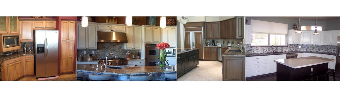 Designer Cabinet Refinishing Phoenix AZ US 48 Extraordinary Kitchen Cabinet Refacing Phoenix