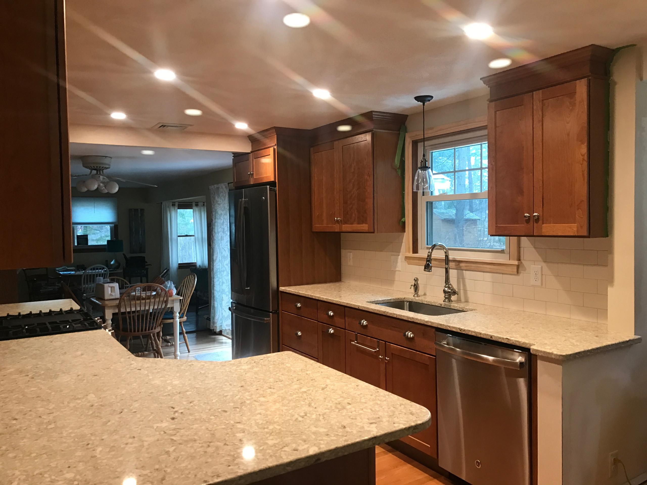 Kitchen Remodel 4