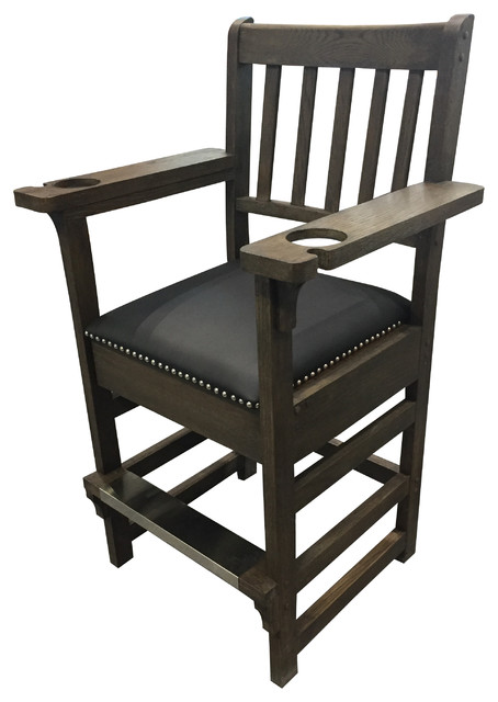 Rustic Captain Spectator Chair Set   Transitional   Bar Stools And Counter  Stools   By Sawyer Twain