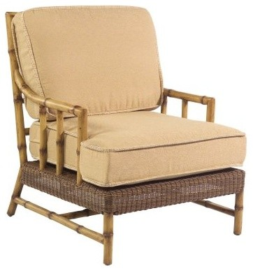 Whitecraft By Woodard South Terrace Lounge Chair View In Your Room Houzz