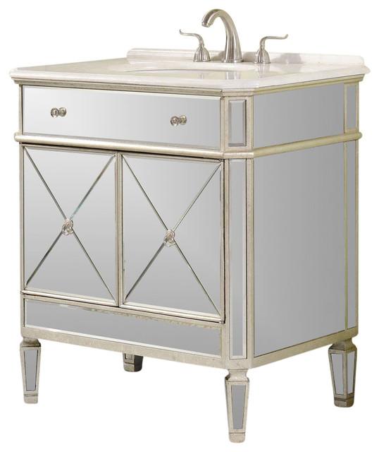 """ mirror reflection austell bathroom vanity bcslra, Bathroom decor"
