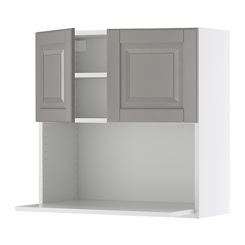 Ikea cabinet for microwave oven