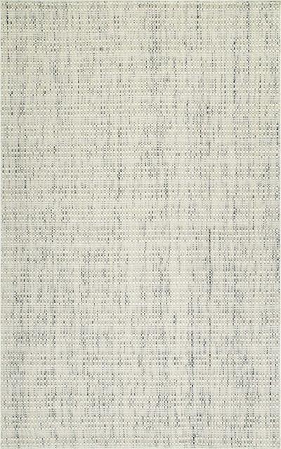 Nepal Rug, Ivory, 8&x27;x10&x27;.