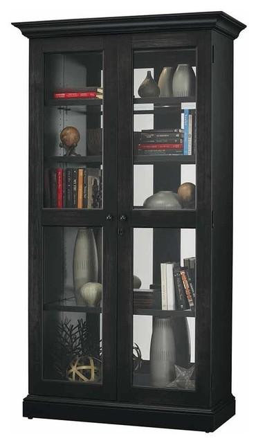 Lennon II Curio Cabinet