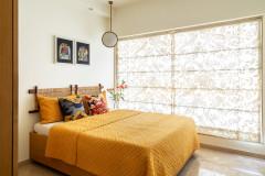 Mumbai Houzz: This 935-Sq-Ft Apartment Is Light & Bright