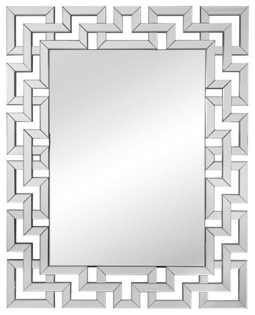 Winslow Wall Mirror by BASSETT MIRROR CO.