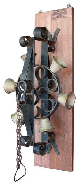 Antique Country Home Door Bells