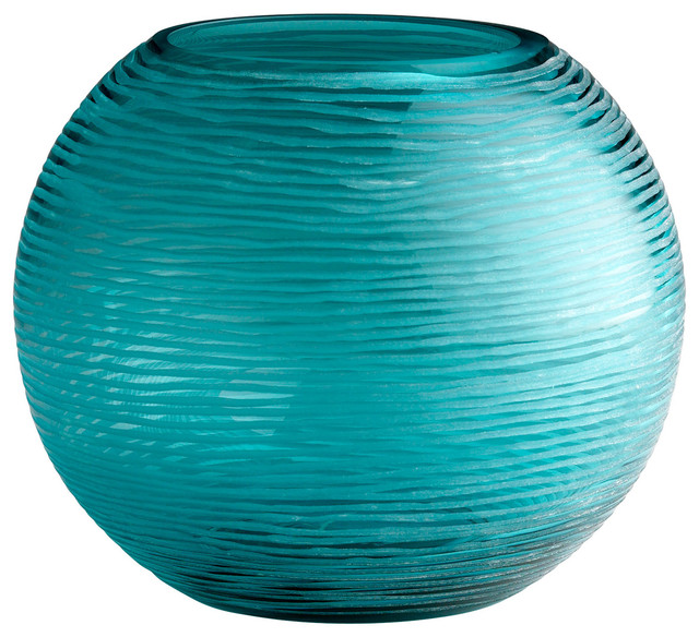 Round Libra Vase Large Contemporary Vases By Better Living Store