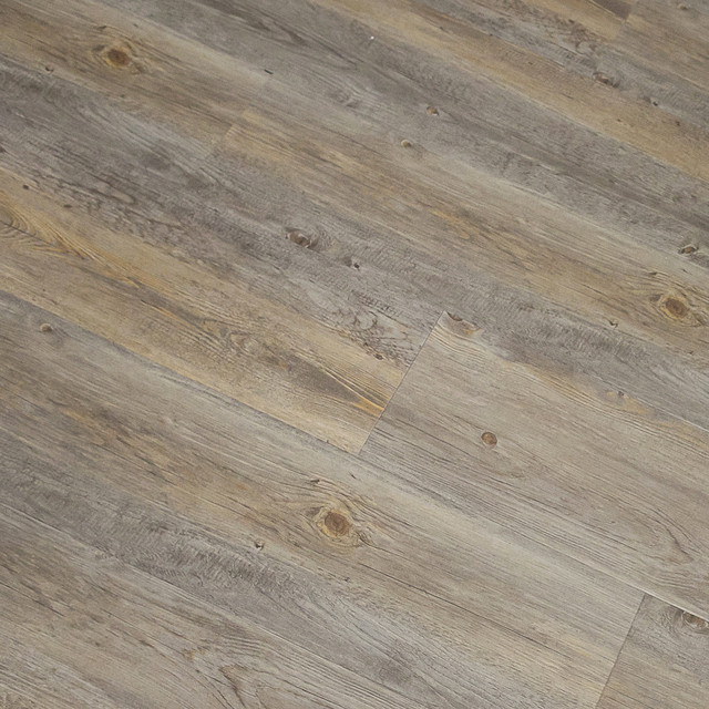 Luxury Vinyl Plank Flooring, Wood Look, Wychwood, Sample Traditional Vinyl  Flooring