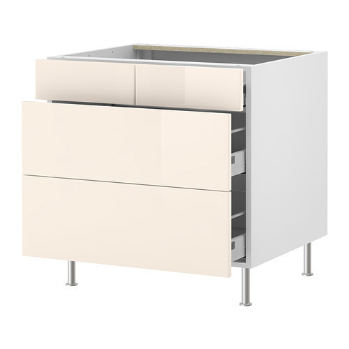 What Are Your Thoughts On Ikea Sektion Base Cabinets?