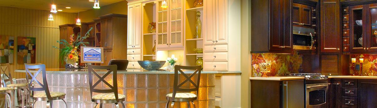 Kitchen And Bath Concepts Little Rock