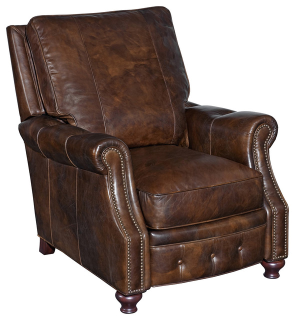 Hooker Furniture Dark Brown Recliner Chair RC150-088 traditional-recliner- chairs  sc 1 st  Houzz & Hooker Furniture Dark Brown Recliner Chair RC150-088 - Traditional ... islam-shia.org