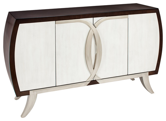 Collins Sideboard   Contemporary   Buffets And Sideboards ...