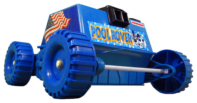 Pool Rover Jr Cleaner For Above Ground Pools.