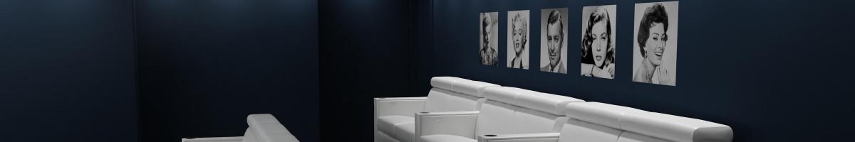 AcousticSmart Home Theatre Interiors Merrick NY US 11566 Start
