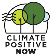 Climate Positive Now