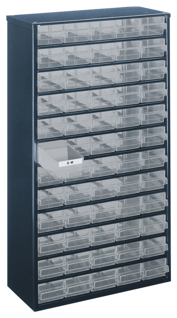 Raaco Cabinet 1260 00 With 60 Drawer