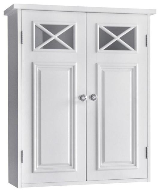 dawson 2doors wall cabinet