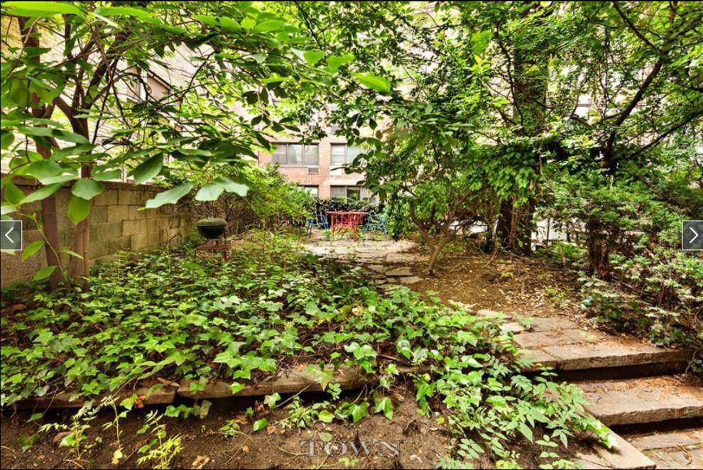 Turtle Bay Garden