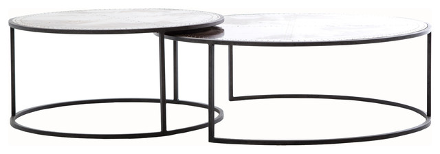 Catalina Nesting Coffee Table
