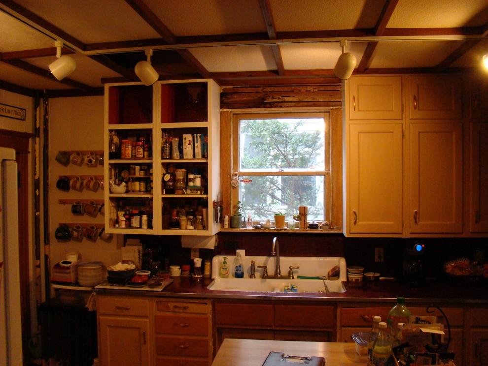 East Calhoun Kitchen Remodel